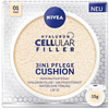 Bild: NIVEA Hyaluron Cellular Filler 3in1 Pflege Cushion hell