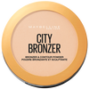 Bild: MAYBELLINE City Bronzer Bronzing Powder 100