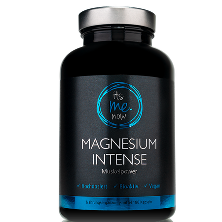 its me now Magnesium Intense