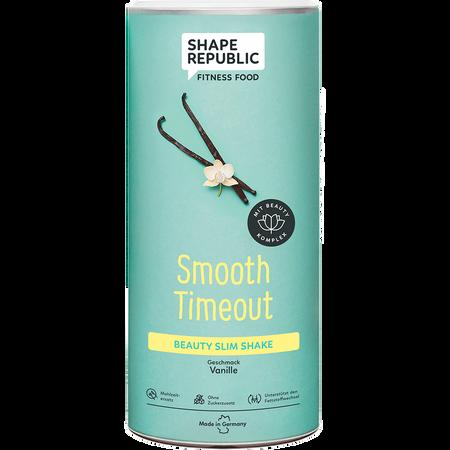 SHAPE REPUBLIC mooth Timeout Beauty Slim Shake Vanille