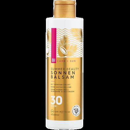 BI CARE SUN  Summer Beauty Sonnen Balsam LSF 30