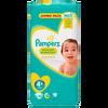 Bild: Pampers Premium Protection   Größe4+, 10–15kg, 50Windeln