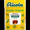 Bild: Ricola Duo Kräuter Original Schweizer Kräuterbonbon