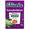 Bild: Ricola Duo Holunderblüte Schweizer Kräuterbonbon