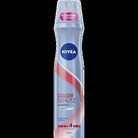 NIVEA Color Schutz & Pflege Haarspray
