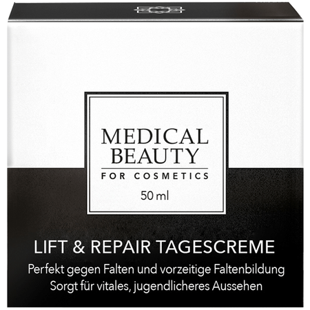 MEDICAL BEAUTY for Cosmetics Lift & Repair Tagescreme
