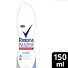 Bild: Rexona Deospray Maximum Protection Classic Anti-Transpirant