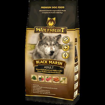 Wolfsblut Black Marsh Adult
