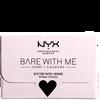 Bild: NYX Professional Make-up Nyx Hemp Blotting Paper Bare With Me