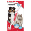 Bild: beaphar Zahnbürste für Hunde & Katzen