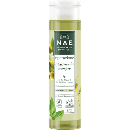 N.A.E. equilibrio klärendes Shampoo Salbei Minze