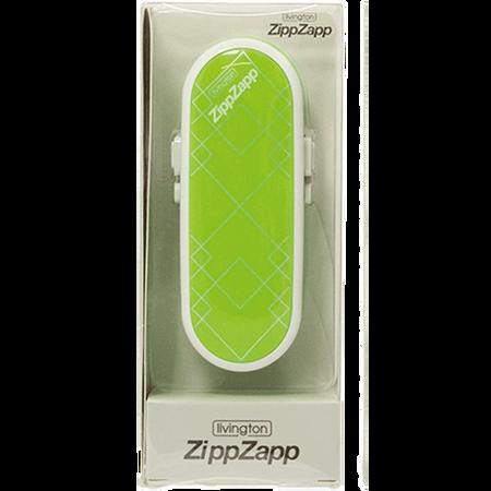 MediaShop ZIPP ZAPP grün