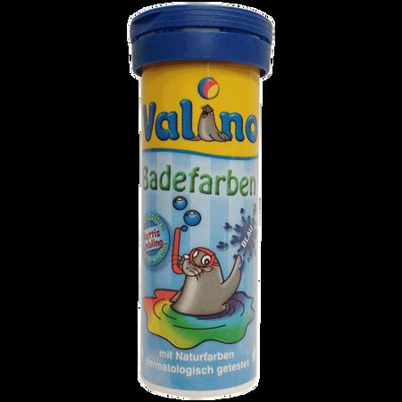 VALINO Kinder Badefarben