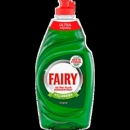 FAIRY Geschirrspülmittel Original