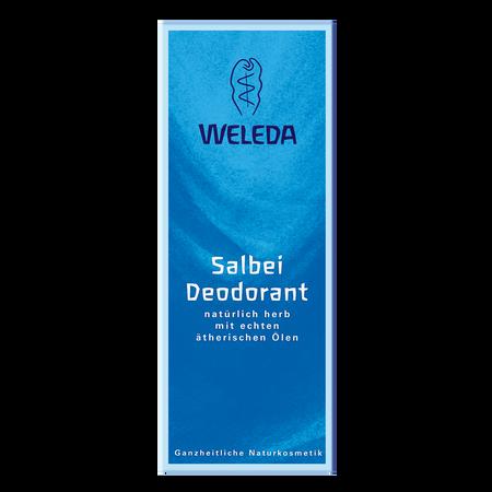 WELEDA Salbei Deodorant