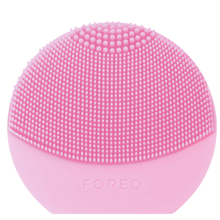 FOREO LUNA Play Plus Pearl Pink Gesichtsbürste