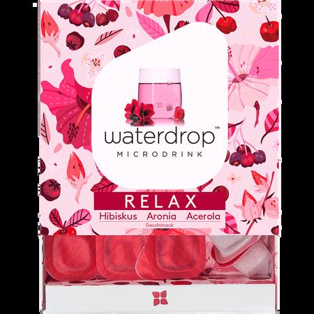 waterdrop Microdrink Relax