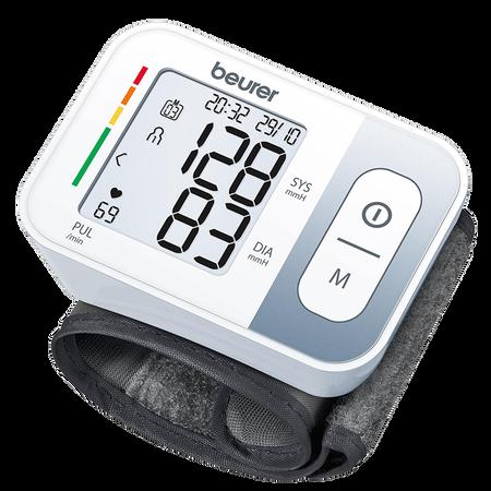 Beurer Handgelenk-Blutdruckmesser BC28