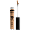 Bild: NYX Professional Make-up Can't Stop Won't Stop Concealer soft beige