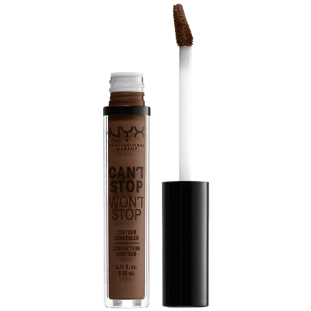 NYX Professional Make-up Can't Stop Won't Stop Concealer