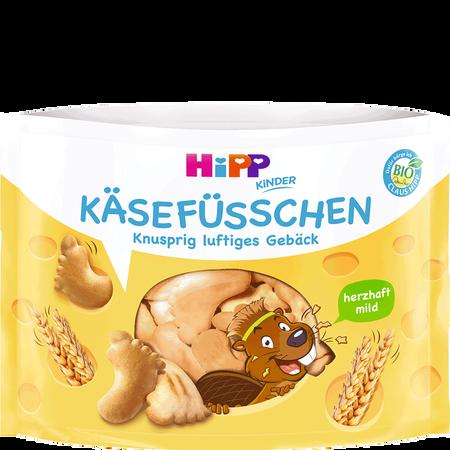 HiPP Kinder Käsefüßchen