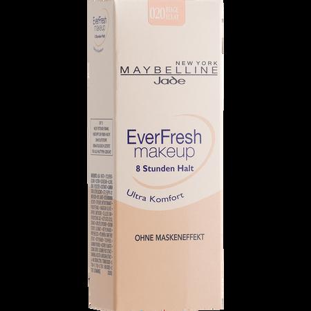 MAYBELLINE EverFresh Make Up