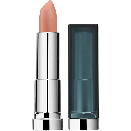 MAYBELLINE Color Sensational Nudes Lippenstift