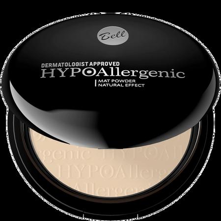 HYPOAllergenic Mat Powder