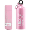 Bild: Dicora Duftbox Urban Fit Paris mit Trinkflasche Eau de Toilette (EdT)