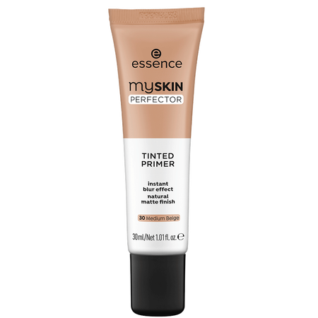 essence My Skin Perfector Tinted Primer