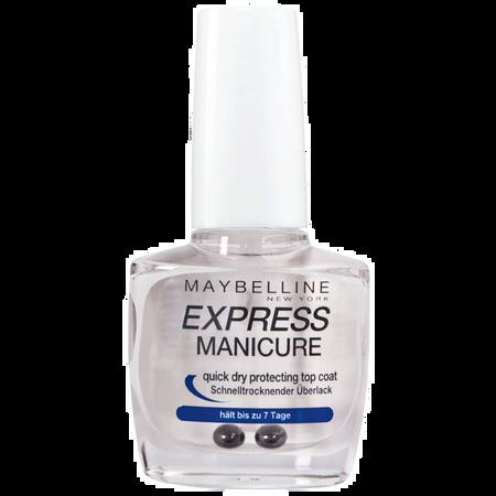MAYBELLINE Express Manicure Quick Dry Überlack