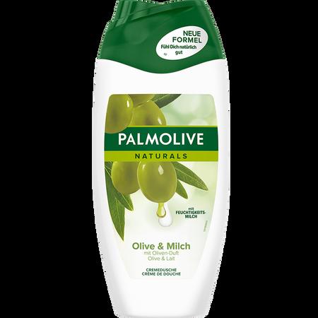 Palmolive Naturals Cremedusche Olive & Milch