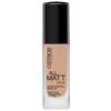 Bild: Catrice All Matt Plus Shine Control Make Up nude beige
