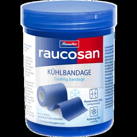 Raucosan Kühlbandage