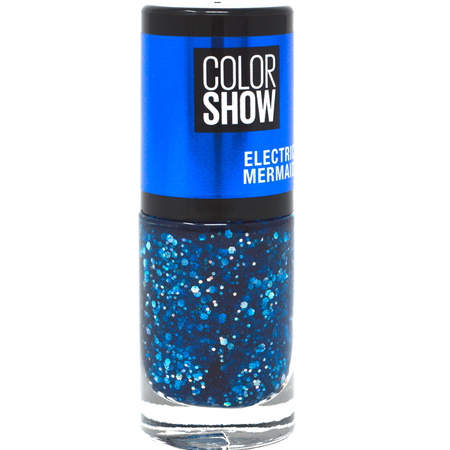 MAYBELLINE Color Show Electric Mermaid Nagellack
