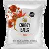 Bild: NU3 Nu3 Bio Energy Balls Pizza