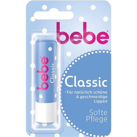 bebe Young Care Lippenpflegestift Classic