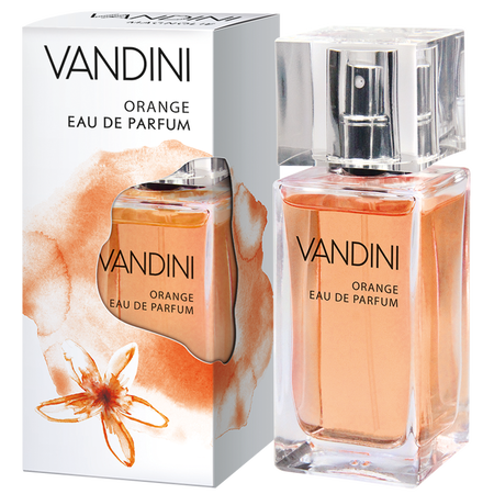 VANDINI Orange Eau de Parfum (EdP)