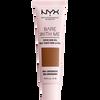 Bild: NYX Professional Make-up Bare with me Tinted Skin Veil deep mocha