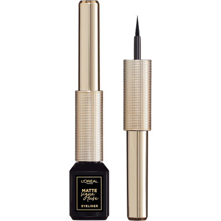 L'ORÉAL PARIS Signature Ink Matte Eyeliner