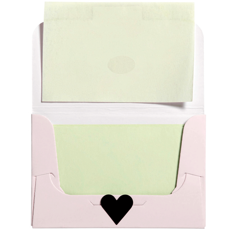 NYX Professional Make-up Nyx Hemp Blotting Paper Bare With Me