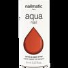 Bild: nailmatic Nagellack auf Wasserbasis capucine