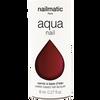 Bild: nailmatic Nagellack auf Wasserbasis cherry