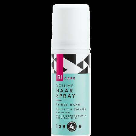 BI CARE Haarspray Volumen Mini
