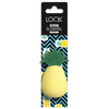 Bild: LOOK BY BIPA Pretty Fruityful Blending Sponge Ananas