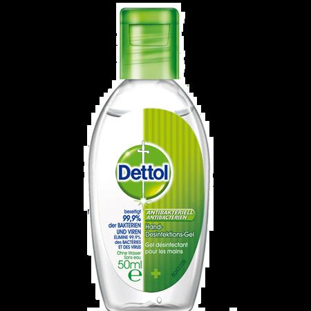 Dettol Handdesinfektionsgel Flasche