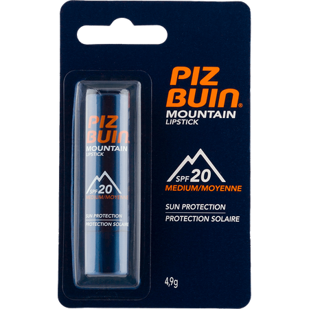 PIZ BUIN Mountain Lip Stick LSF 20