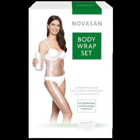 NOVASAN Bodywrapping Set