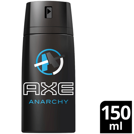 AXE Deospray Anarchy for Him