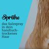 Bild: Schwarzkopf got2b Strand Nixe Salz-Spray